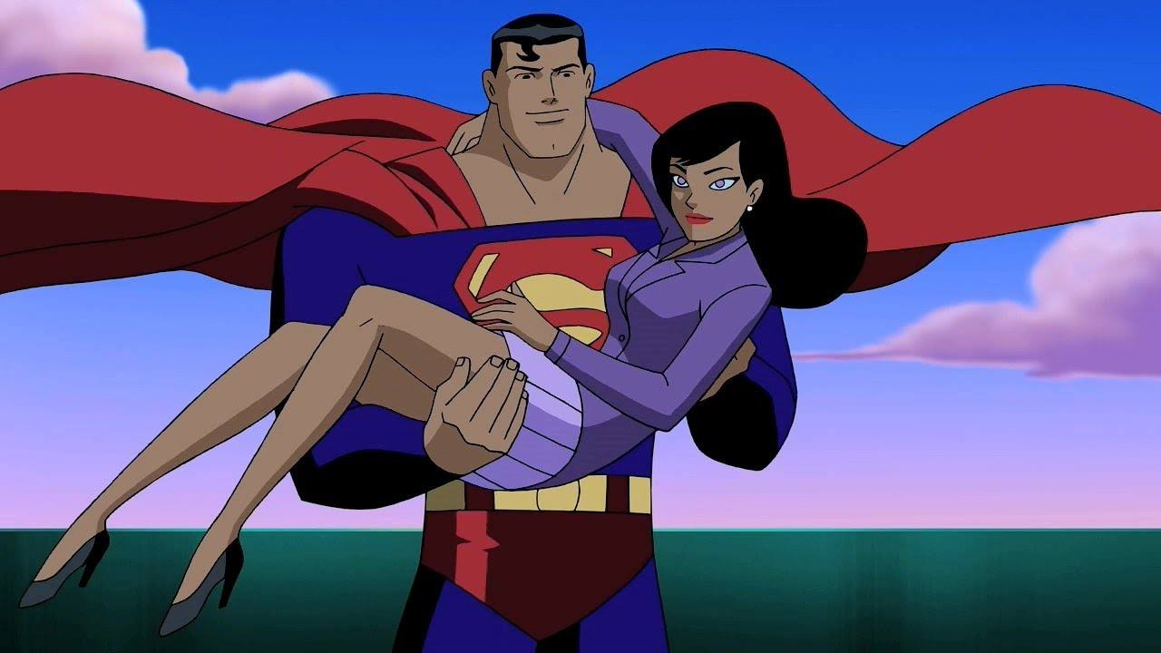 jack quaid superman