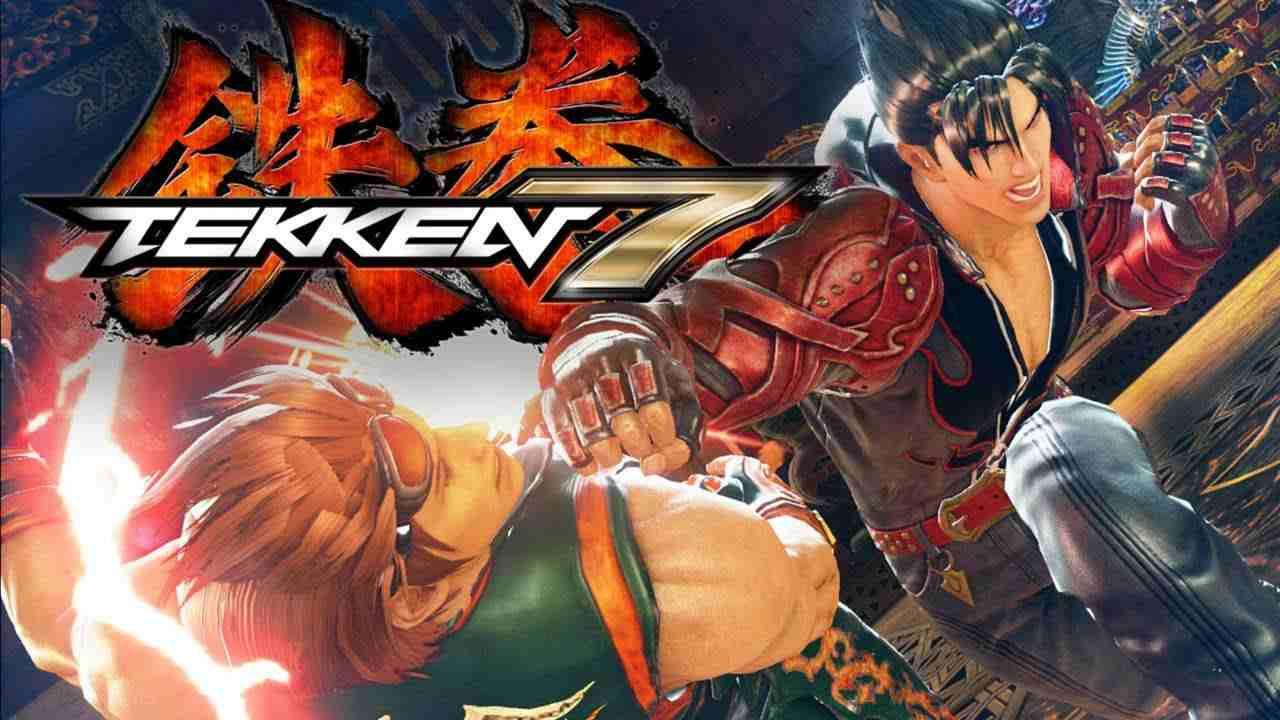 tekken 7 online challenge
