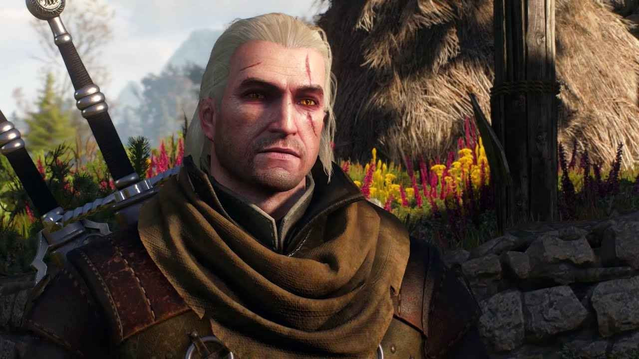 the witcher 3 director