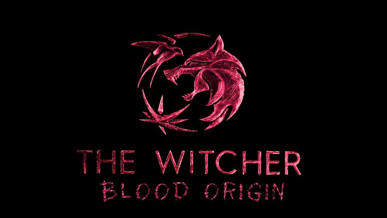 the witcher blood origin netflix