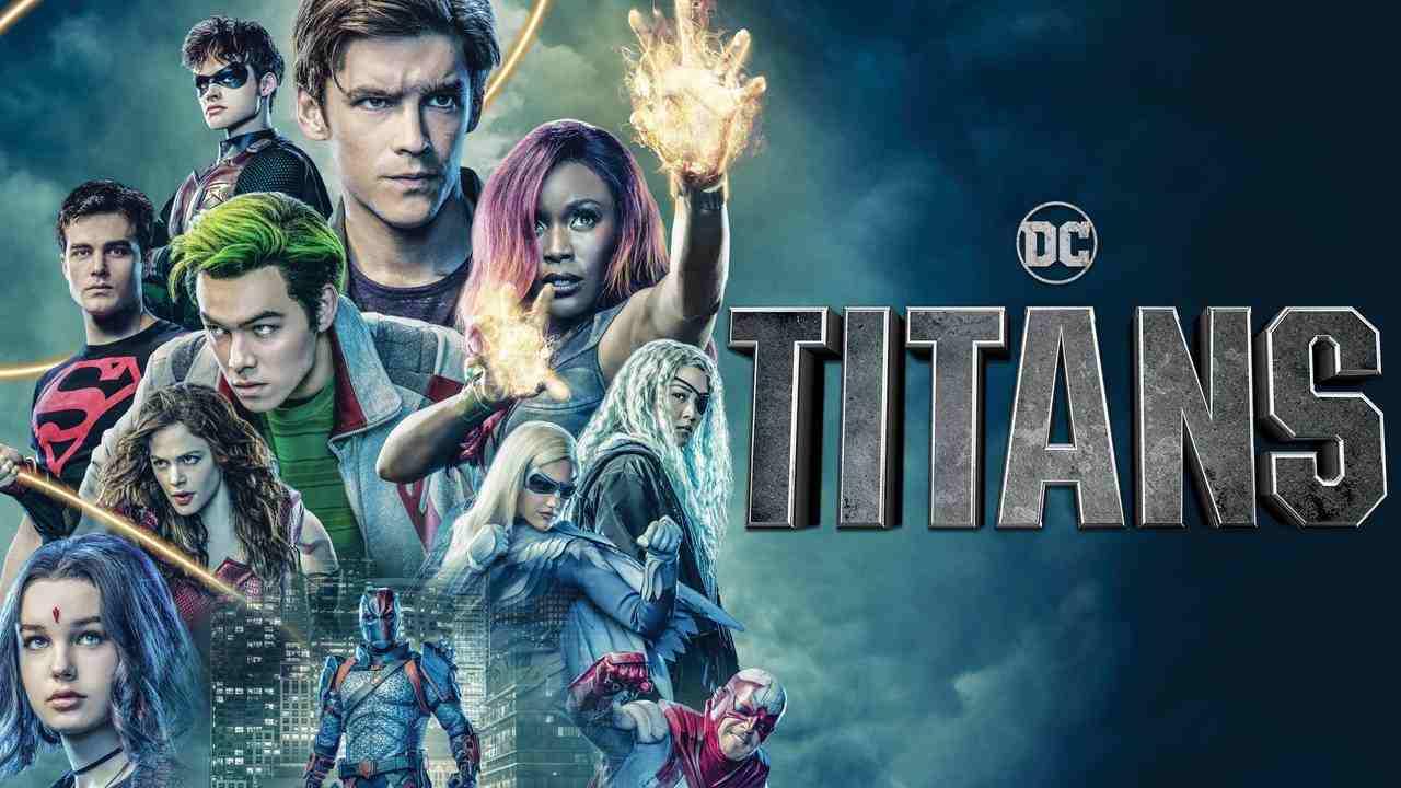 titans 3