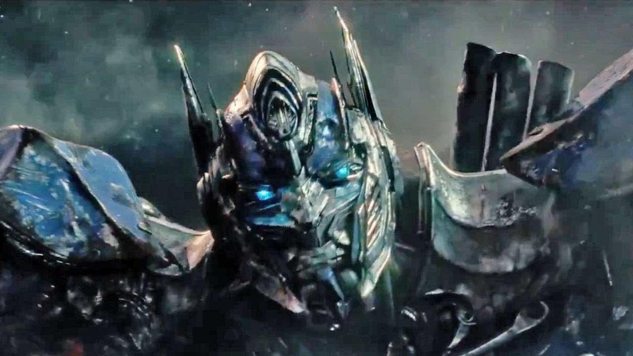 transformers 5 l'ultimo cavaliere