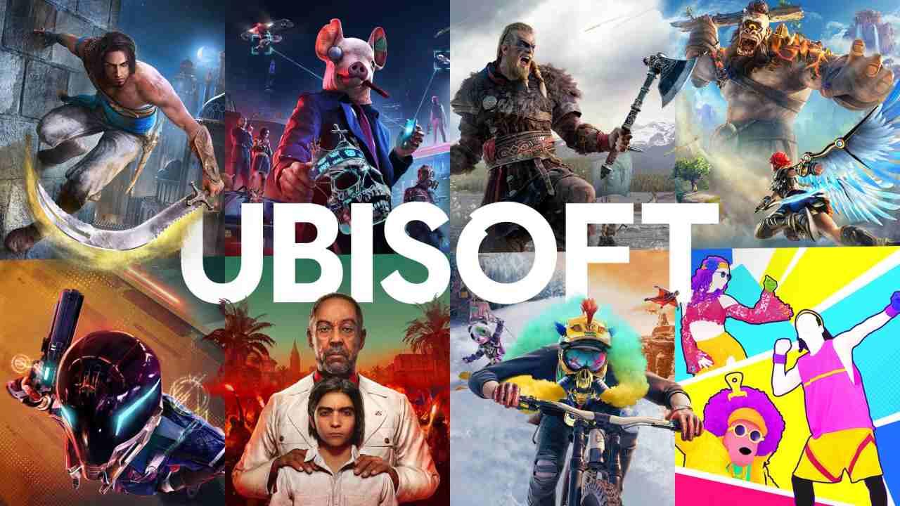 giochi ubisoft