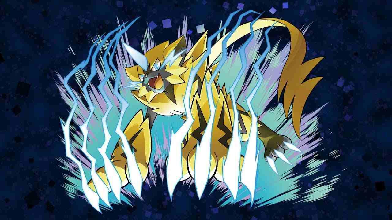 miitopia Pokémon