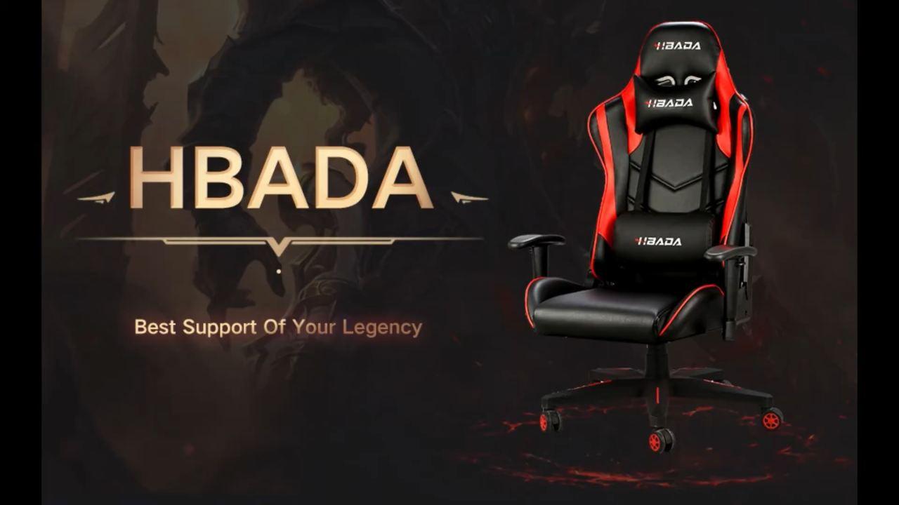 Accessori per il gaming, ecco le migliori sedie ergonomiche