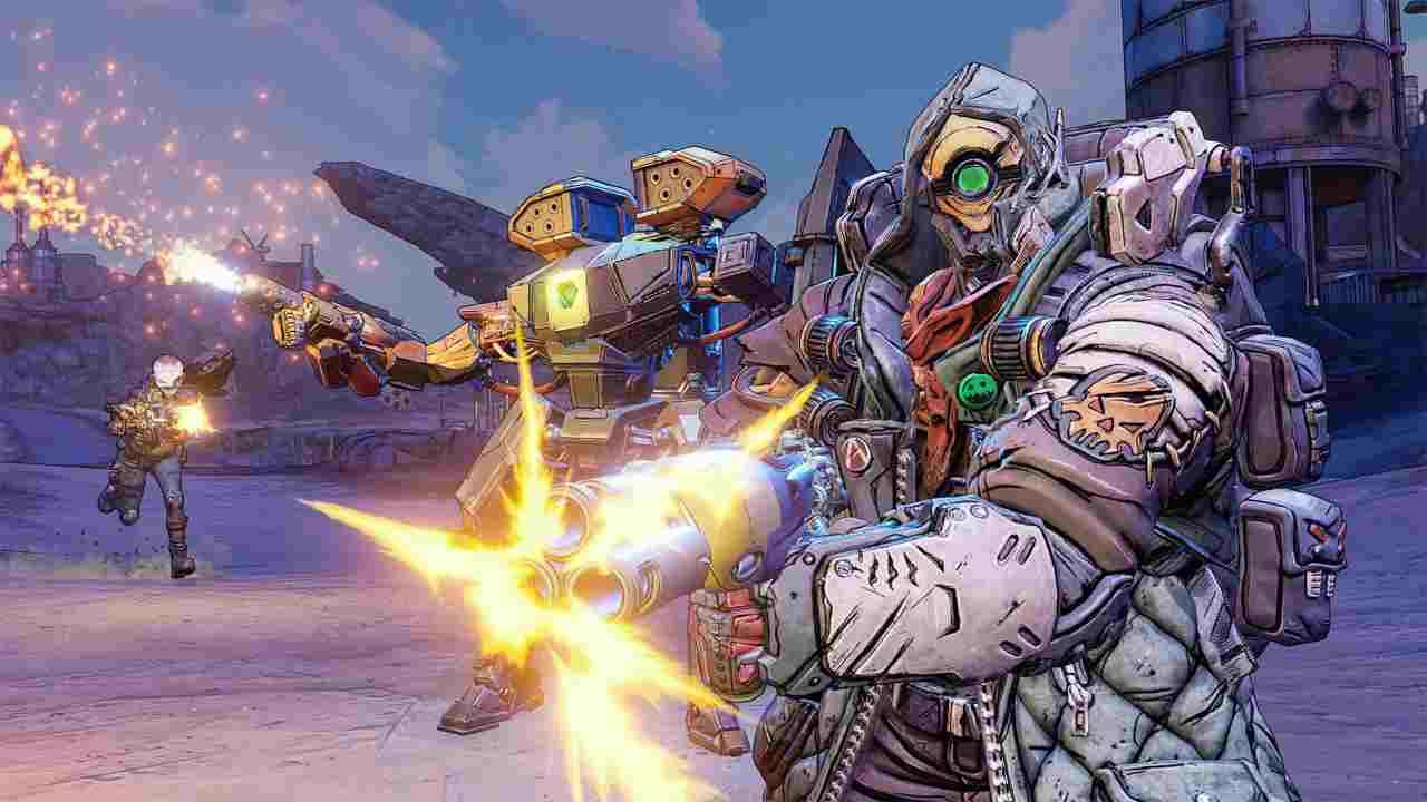 Al prossimo E3 2K Games è pronta con l'annuncio bomba
