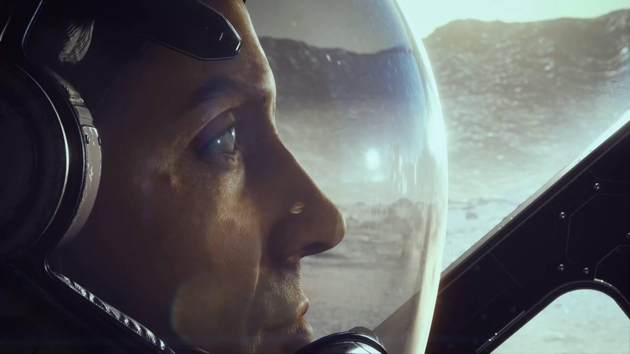 Annunciato il nuovo Skyrim, ed è nello spazio - VIDEO