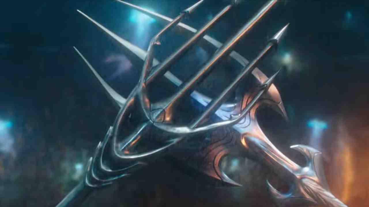 Aquaman 2, il titolo trasforma il regista in un trend su Twitter