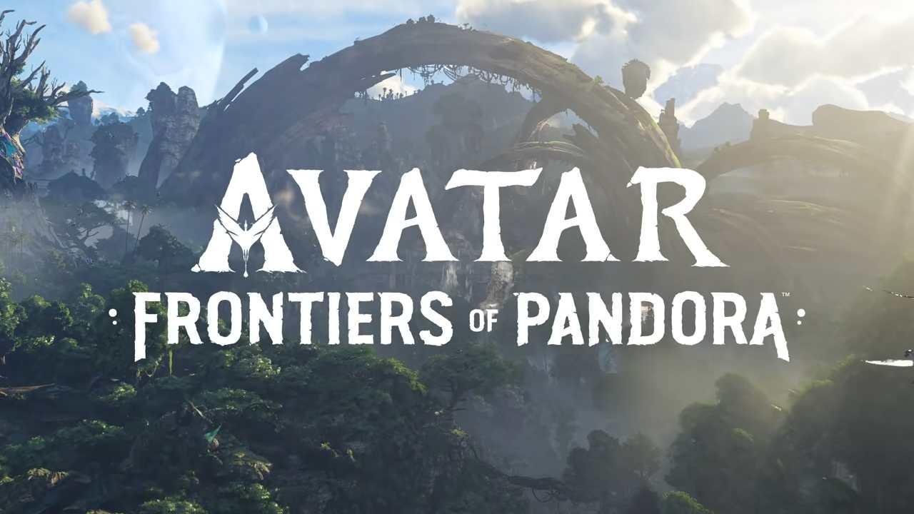Avatar: Frontiers of Pandora, il nuovo trailer Ubisoft ci riporta al 2009 - VIDEO