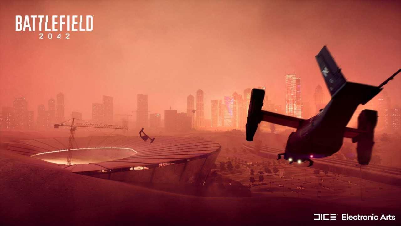 Battlefield 2042, come funzionerà il doppio Battle Pass?