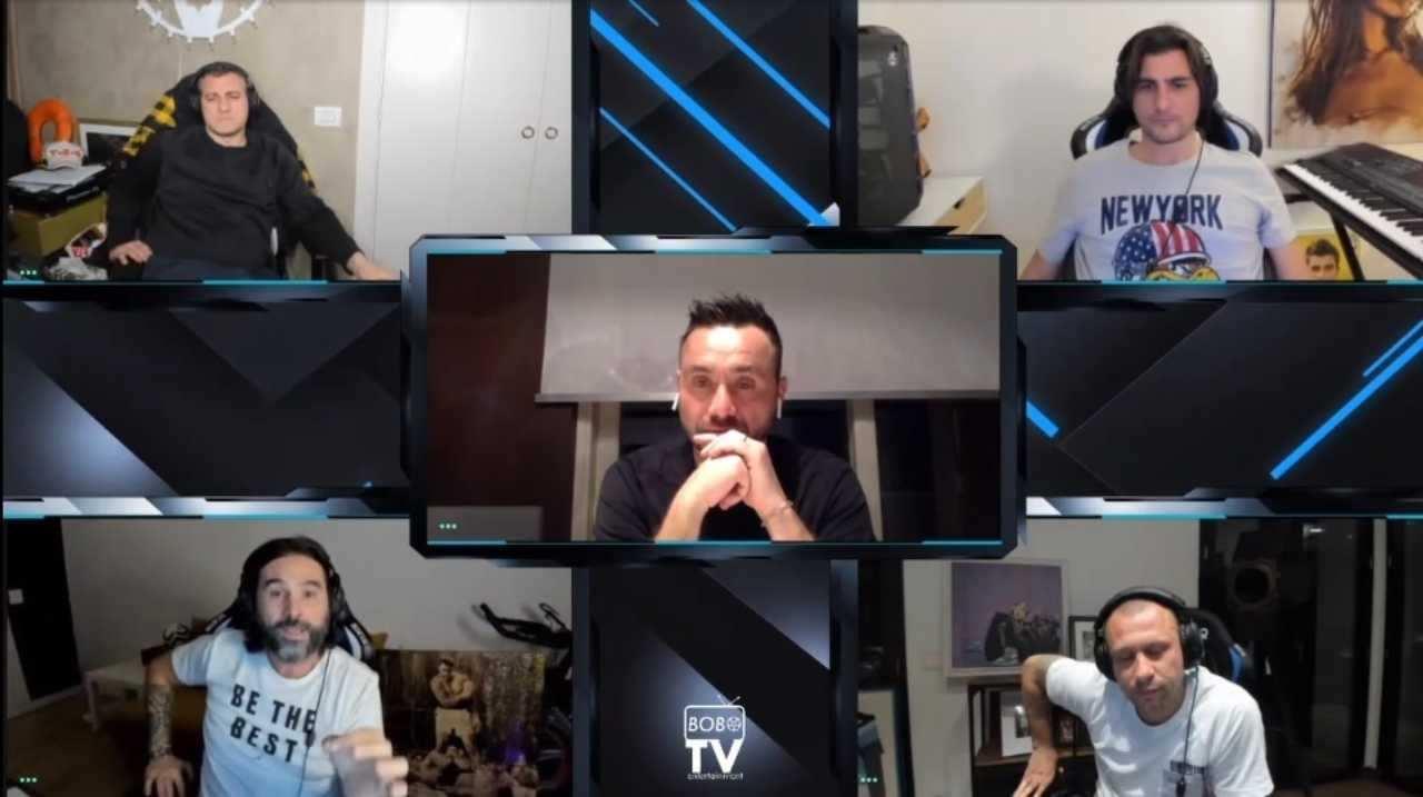 Bobo TV grande