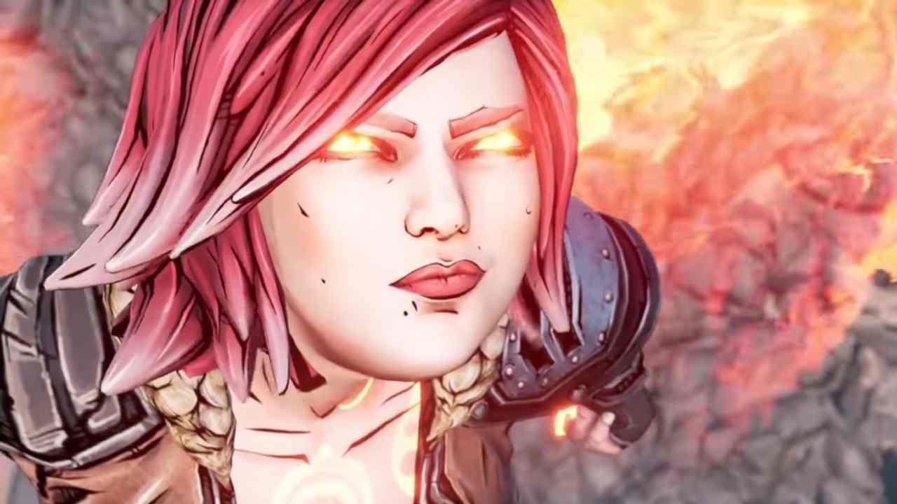 Borderlands, arriva la prima immagine dal set del film per Lilith