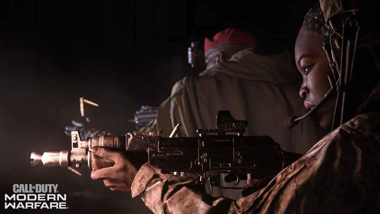 Call of Duty Warzone, i trucchi per dominare la Season 4