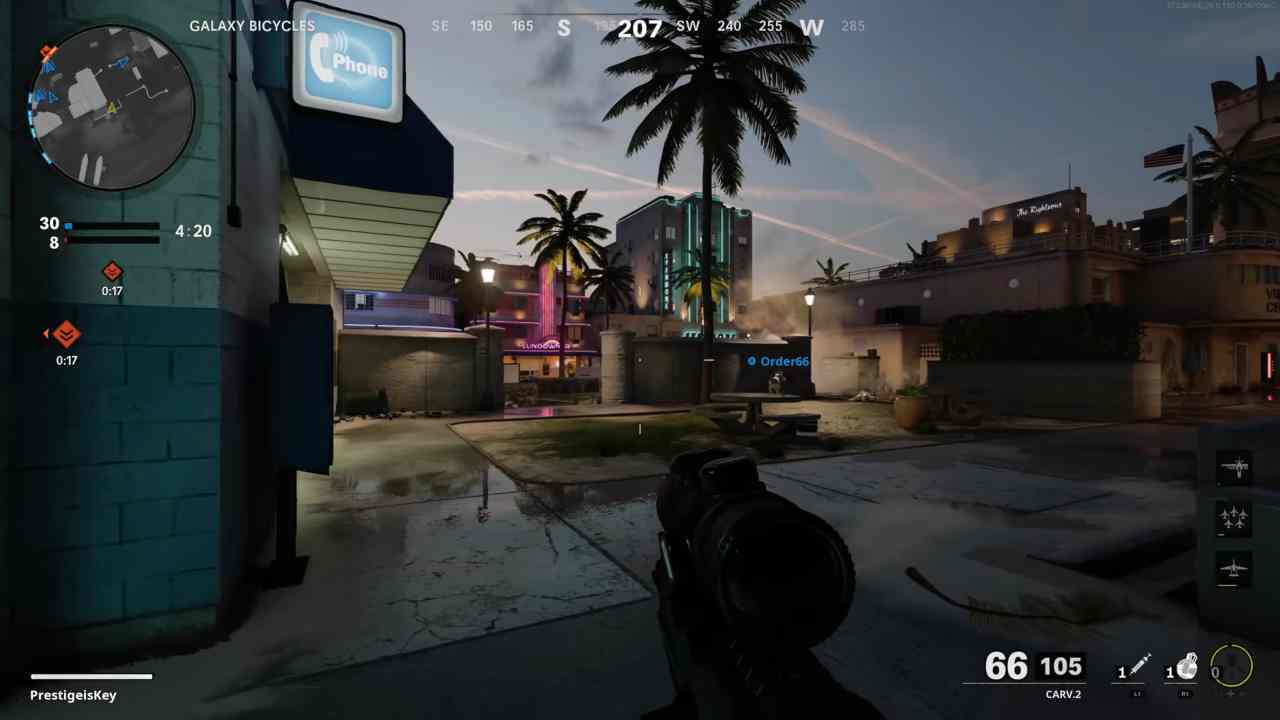 Call of Duty online, si spengono i server in Cina