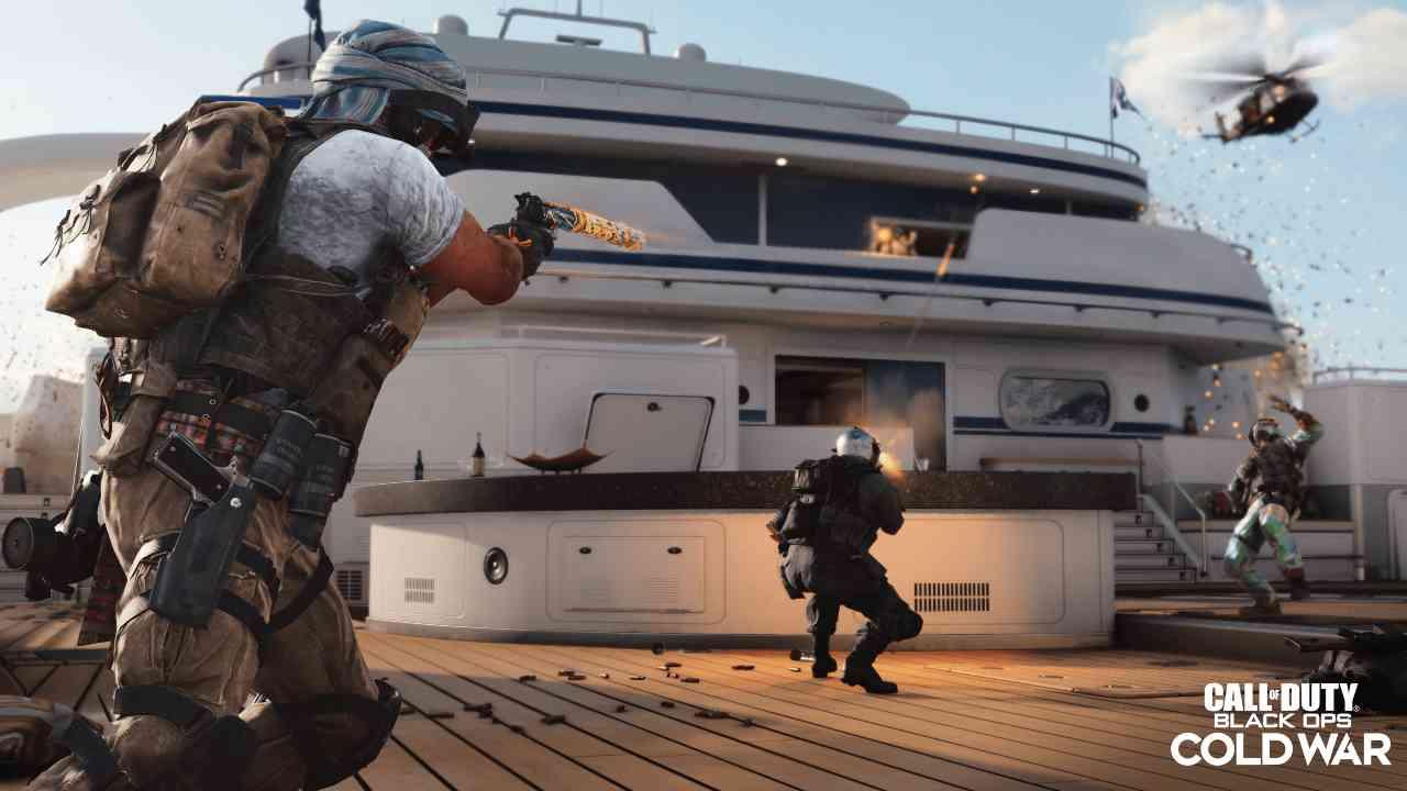 Call of Duty: Warzone, i trucchi per dominare la Season 4 PARTE II