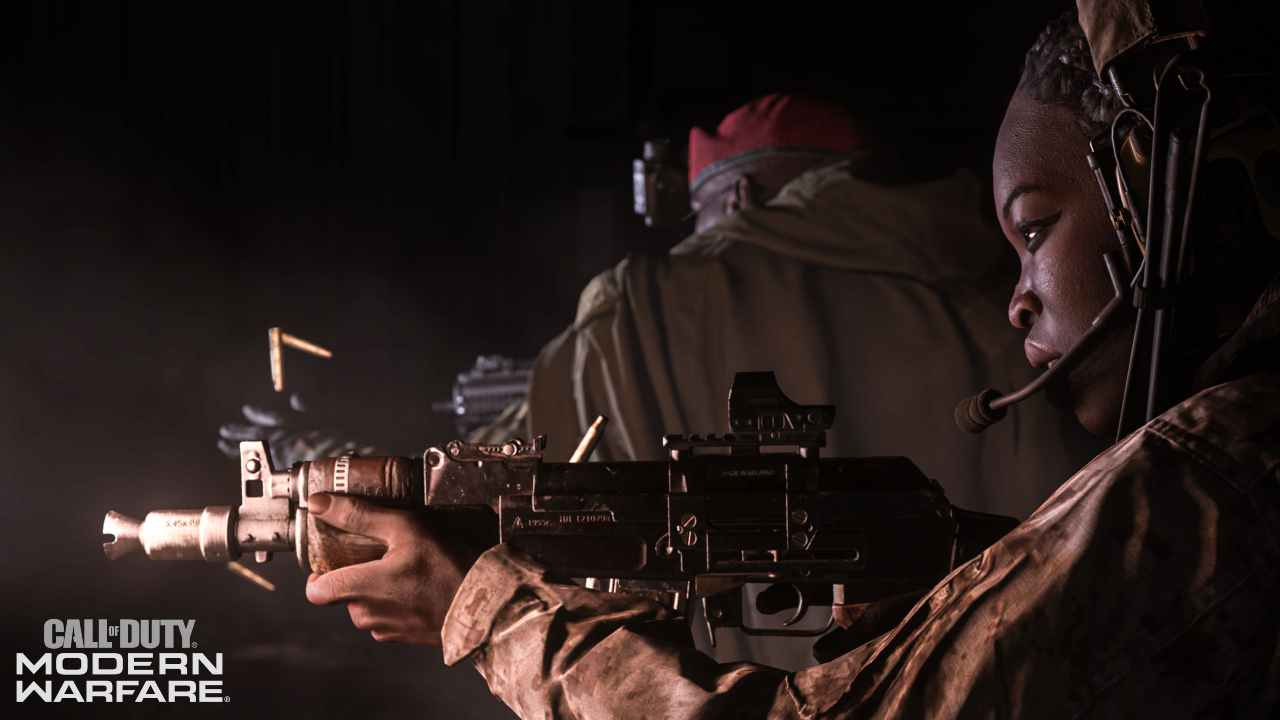 Call of Duty: Warzone, una nuova super mappa in arrivo