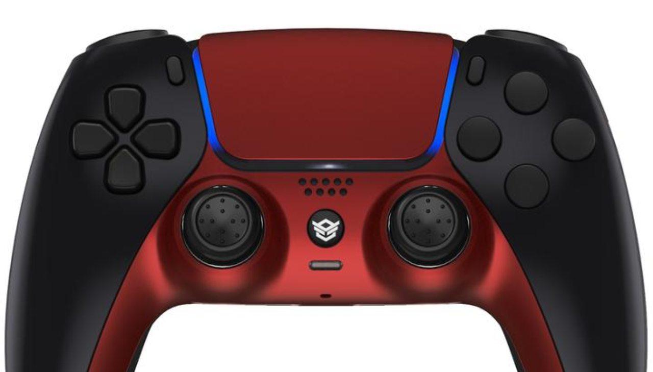 DualSense PS5 da gaming