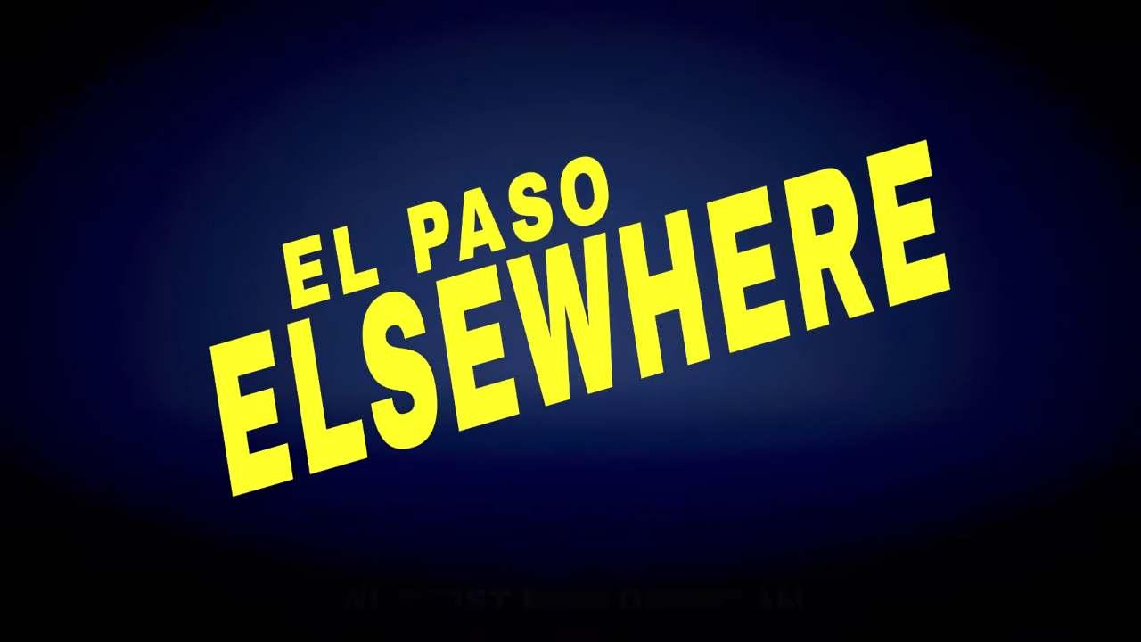 El Paso, elsewhere: il successore spirituale di Max Payne - VIDEO