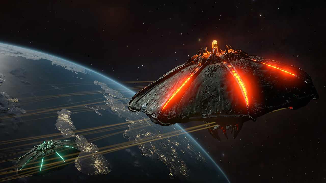 Frontier ci riprova, seconda patch per salvare Elite Dangerous: Odyssey