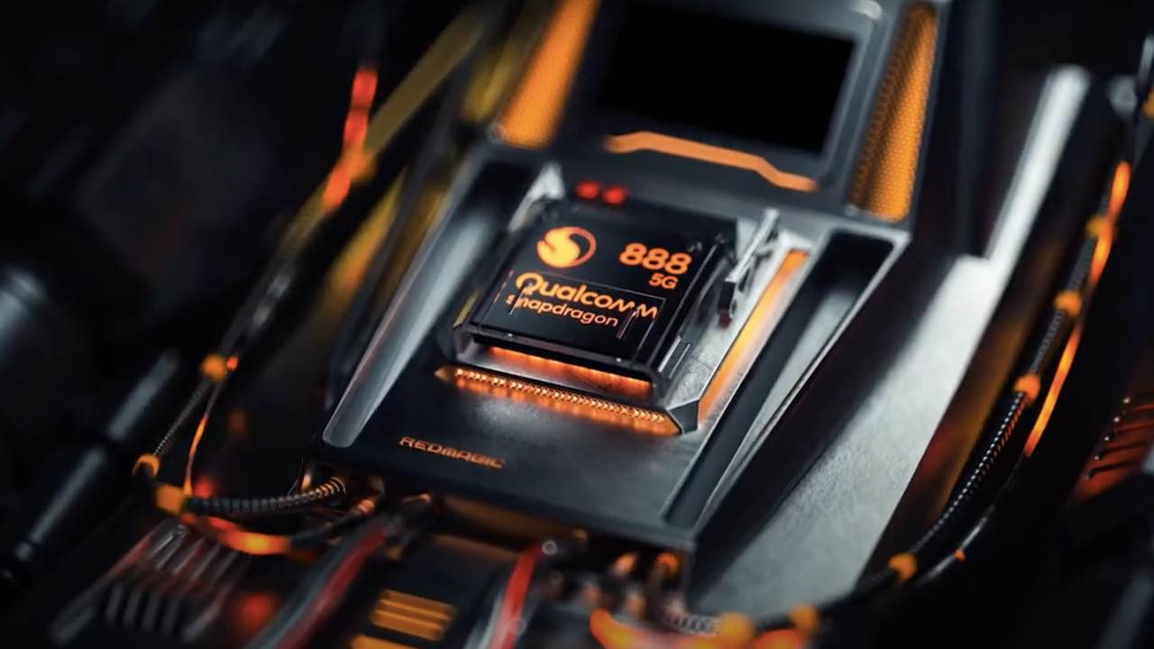 Gaming-phone