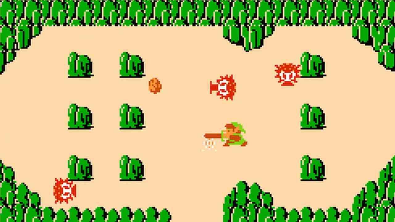 Giocatore ricrea Zelda ma cambia tutto – VIDEO