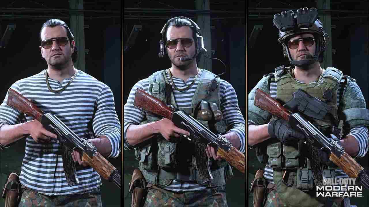Guida ai migliori fucili di Call of Duty: Warzone