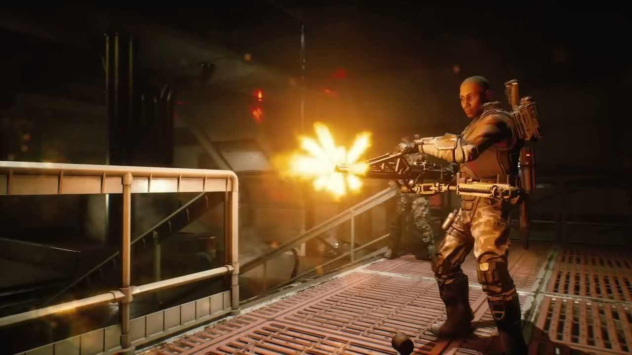 Il mistero di Aliens: Fireteam sarà svelato molto presto