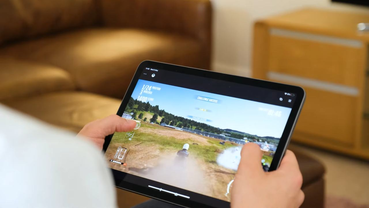 Il mobile gaming farà le scarpe alle console e ai PC