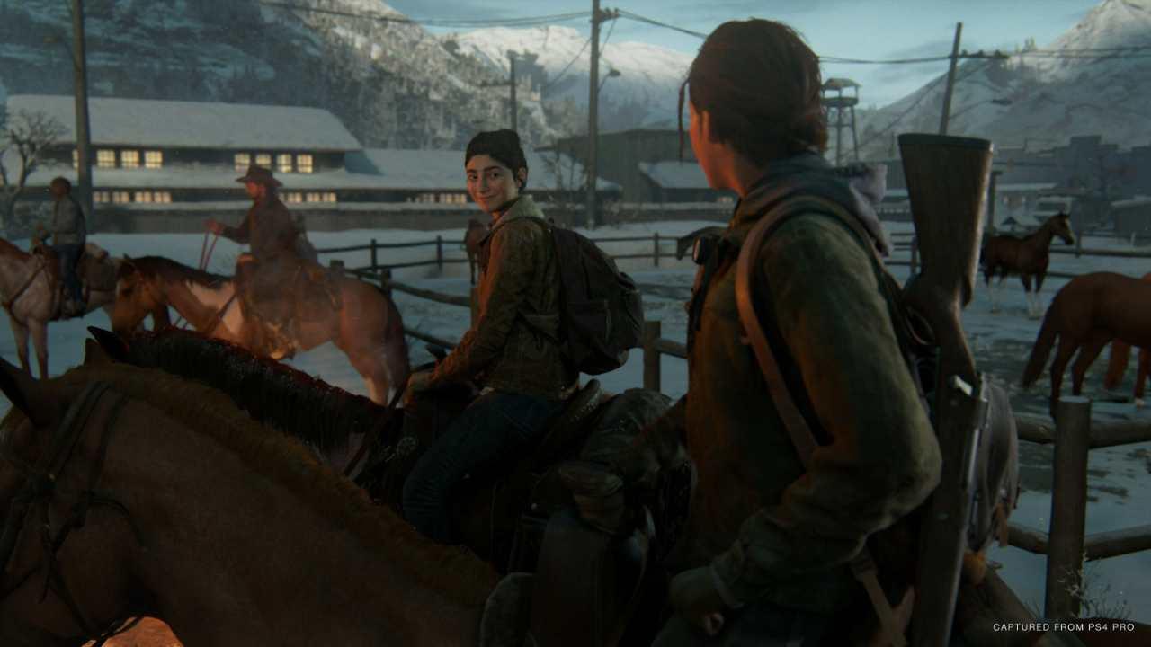 Il prossimo progetto di Naughty Dog sarà un titolo multiplayer standalone