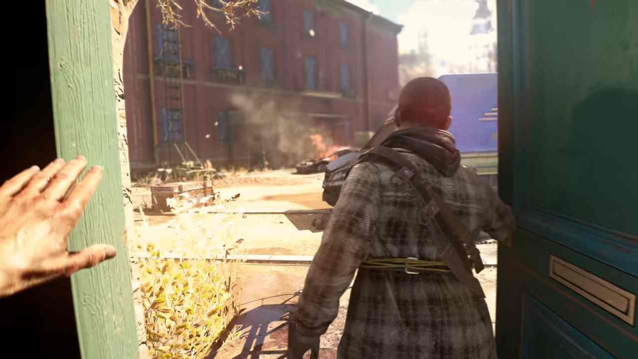 In Dying Light 2 non ci sono gli zombie, parola di Techland