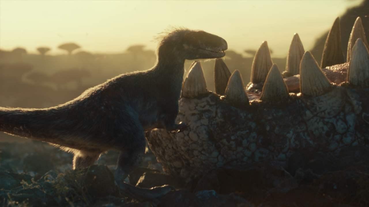 """""""Jurassic World: Dominion si ispira a James Bond e alla scienza"""""""