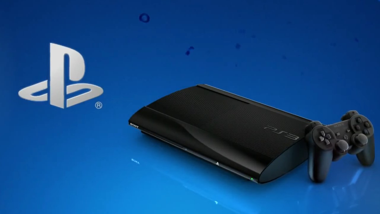 La PlayStation 3 è viva e vegeta e Sony le regala un update