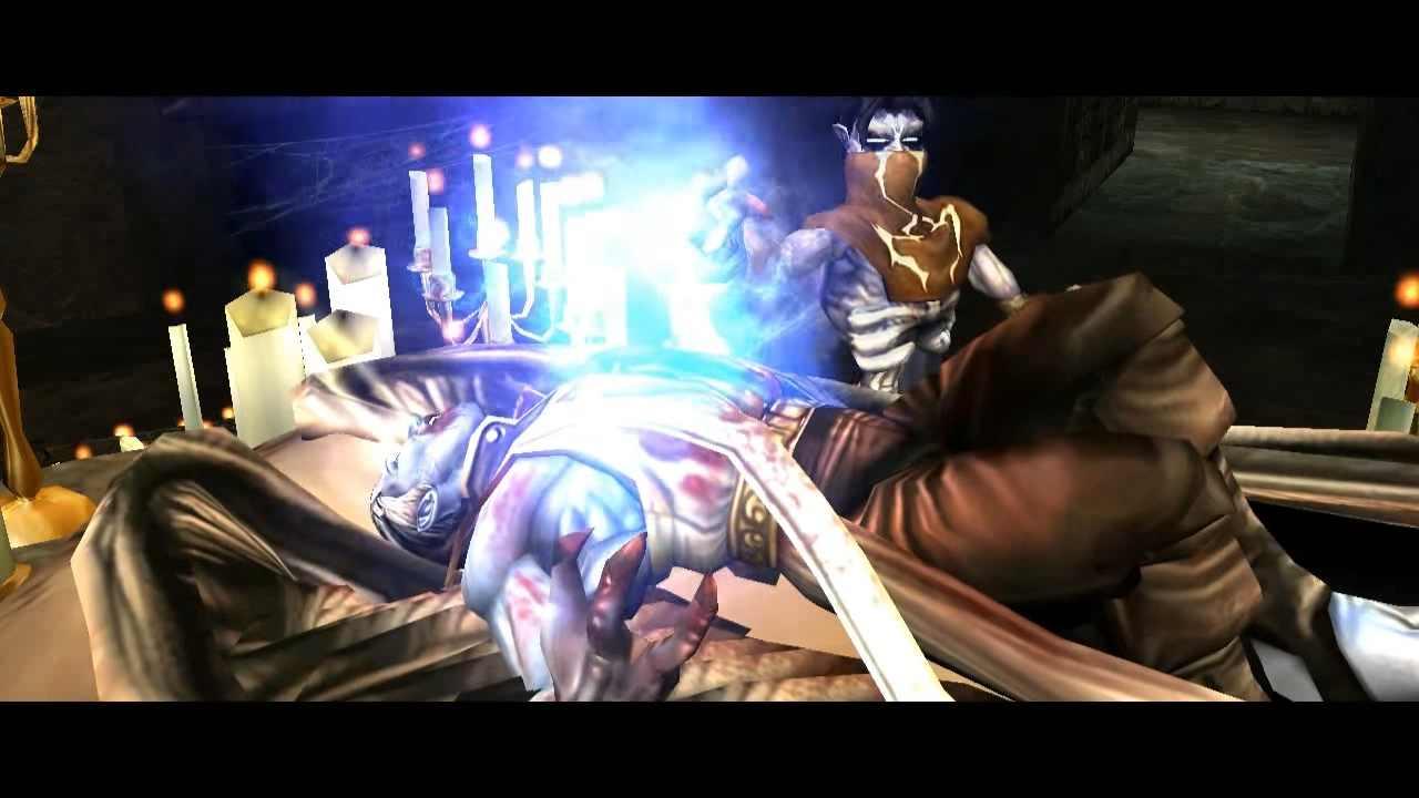 Legacy of Kain: Soul Reaver pronto a uscire con il remaster?