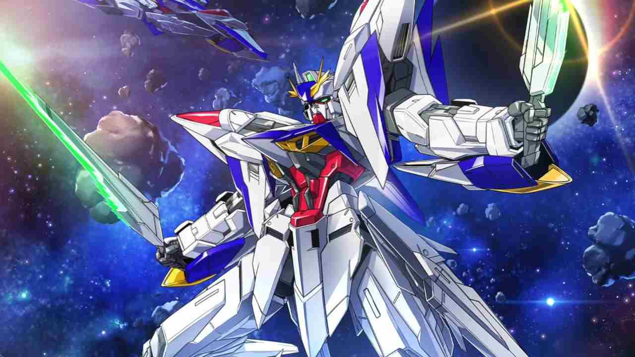 Mobile Suit Gundam Seed, c'è la conferma del sequel