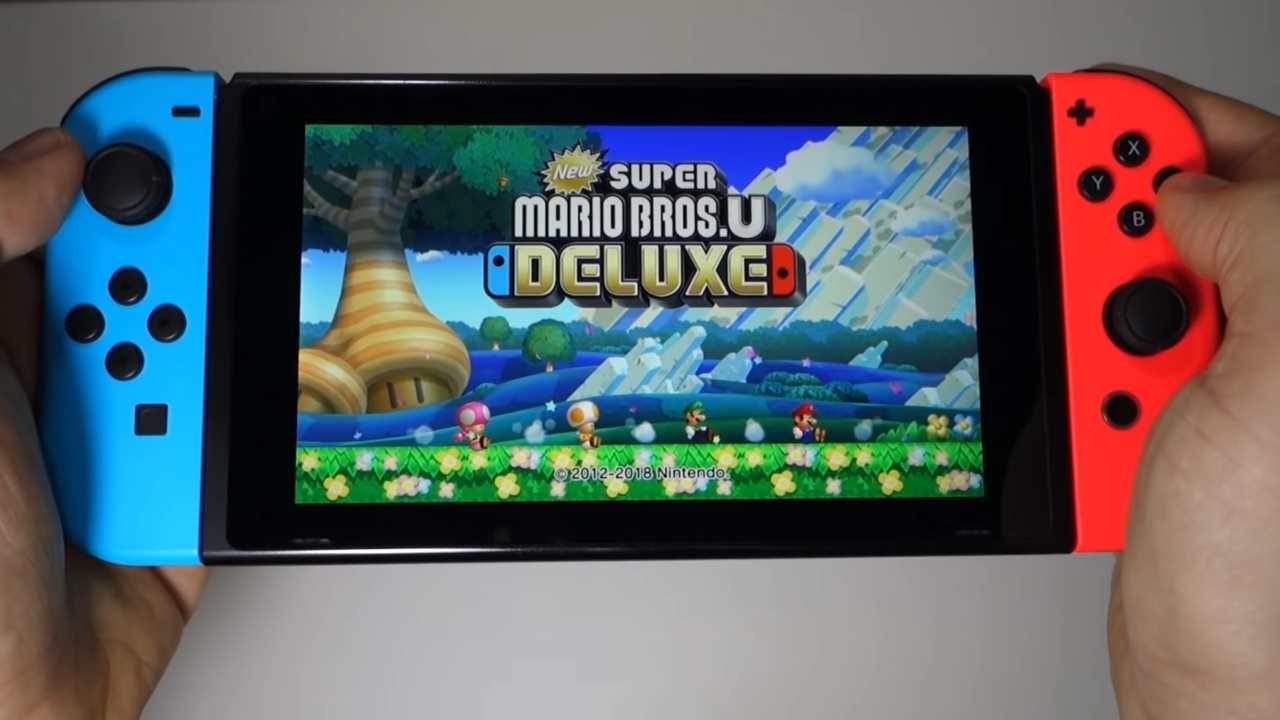 Nintendo Switch, dopo l'update sono arrivati i problemi