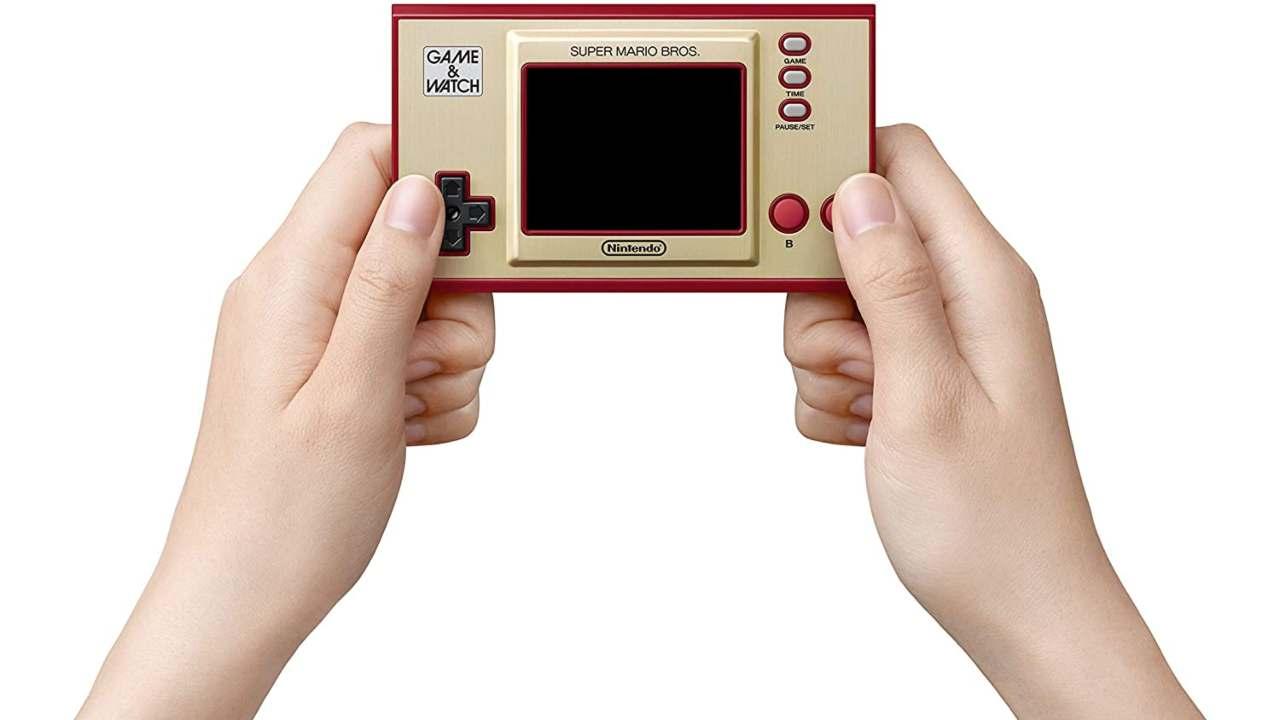 Nintendo, è partita l'operazione nostalgia con i grandi classici