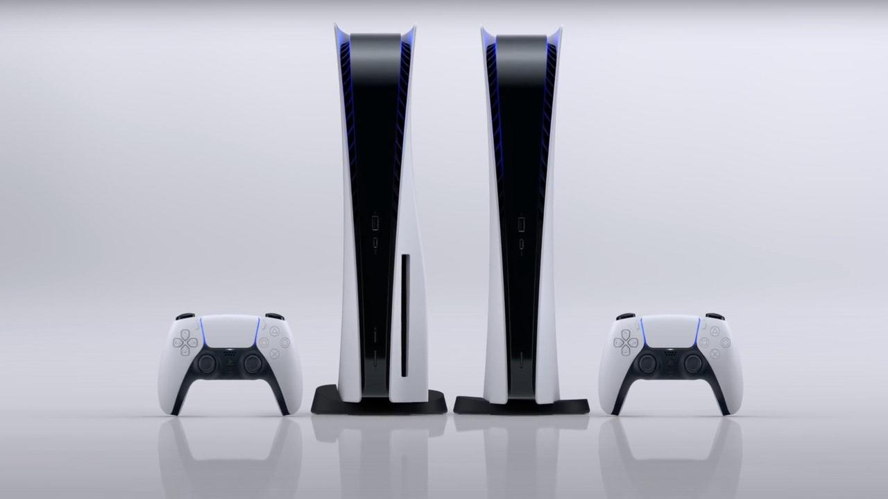 PS5 aggiornamento