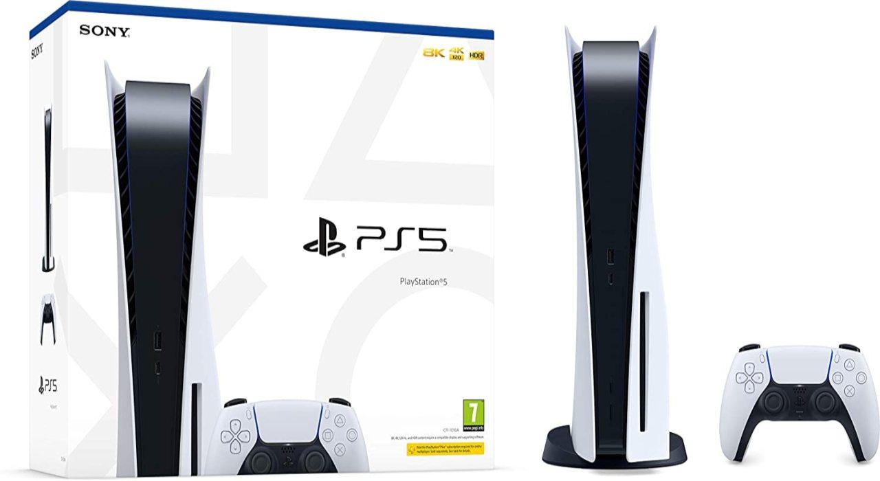 PS5 dove acquistare