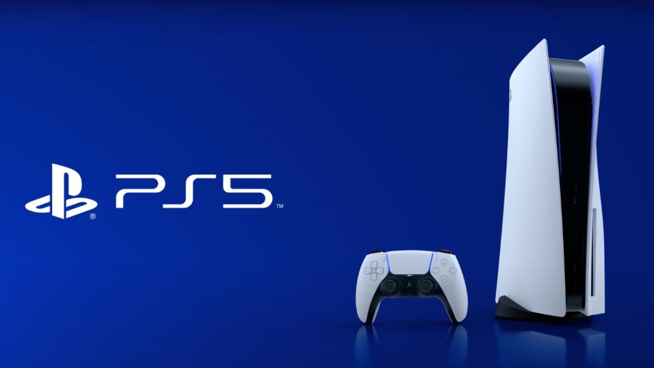PS5 vendita