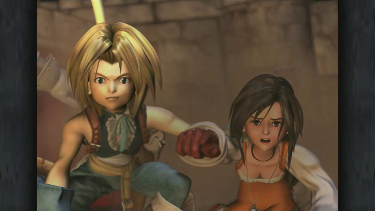 Per Square Enix nel futuro di Final Fantasy IX c'è la TV