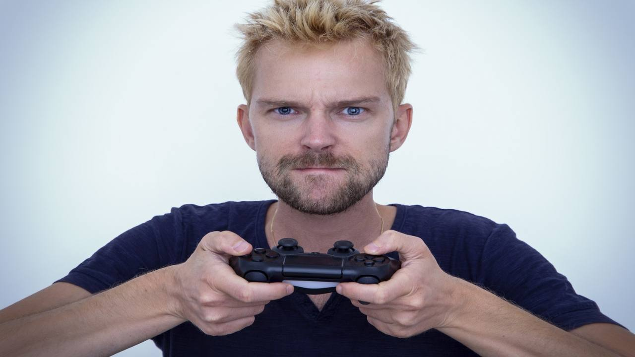 Postura gaming