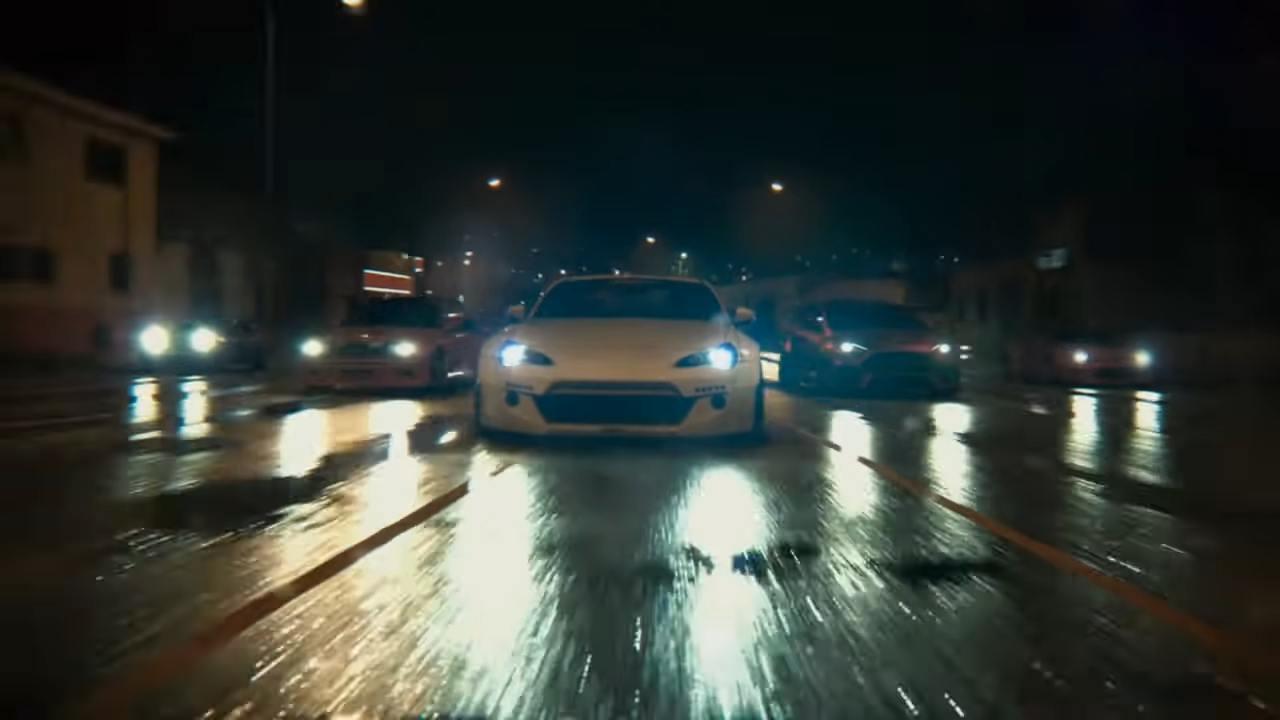 Preparatevi a dire addio a questi titoli Need for Speed