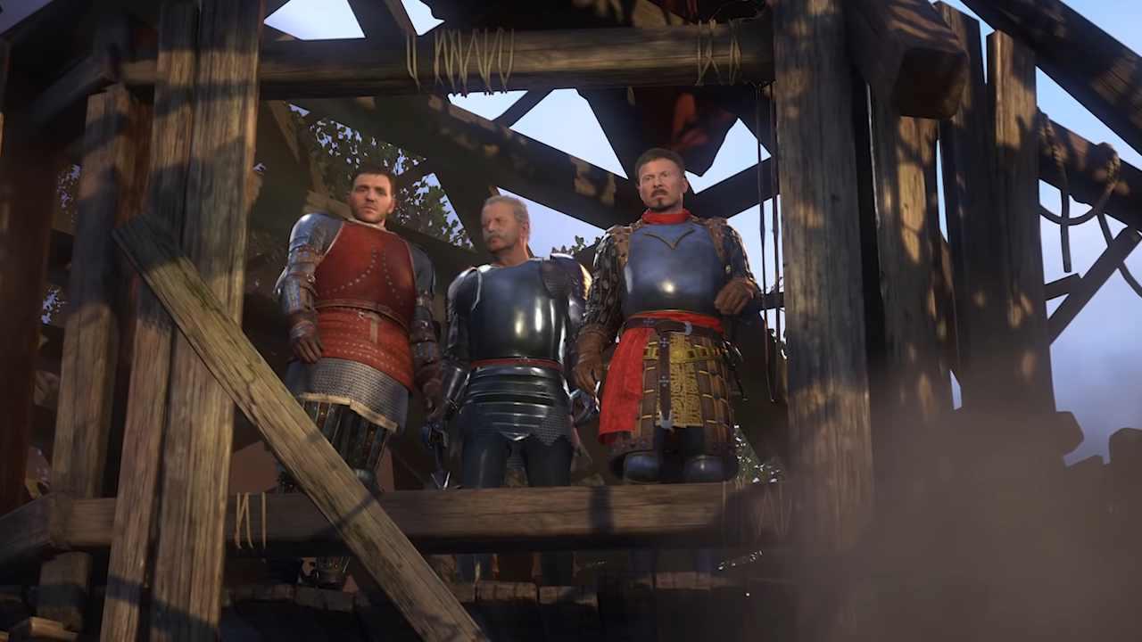 Presto l'annuncio del seguito di Kingdom Come: Deliverance?