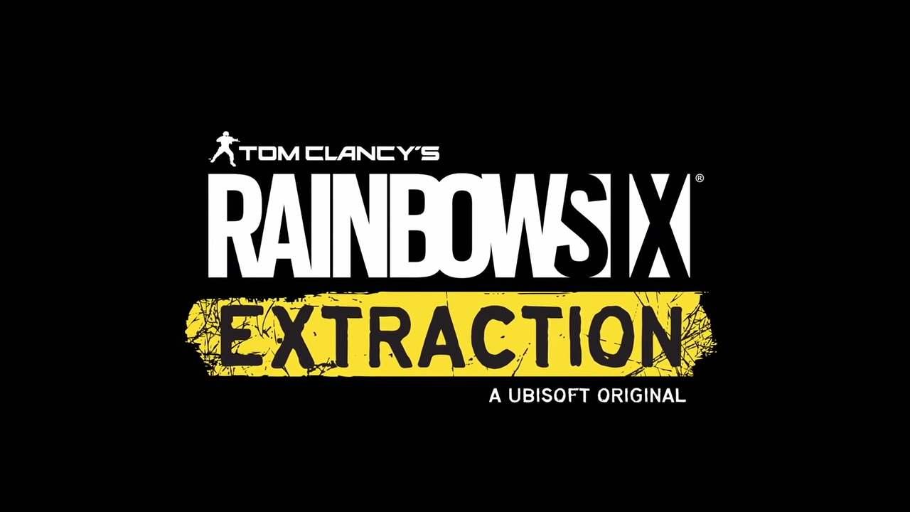 Rainbow Six Extraction e Siege saranno lo stesso gioco?