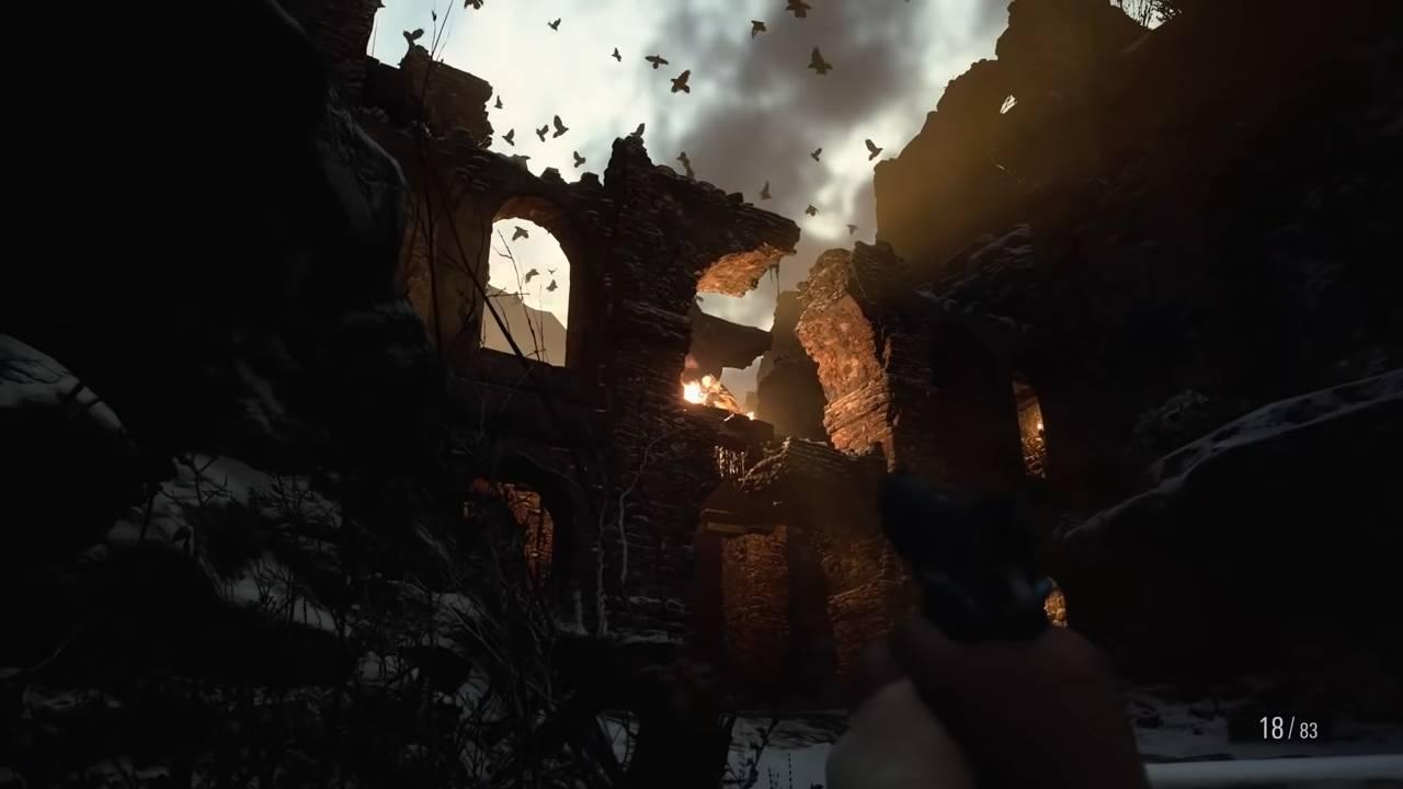 Resident Evil Village, Capcom rassicura i fan