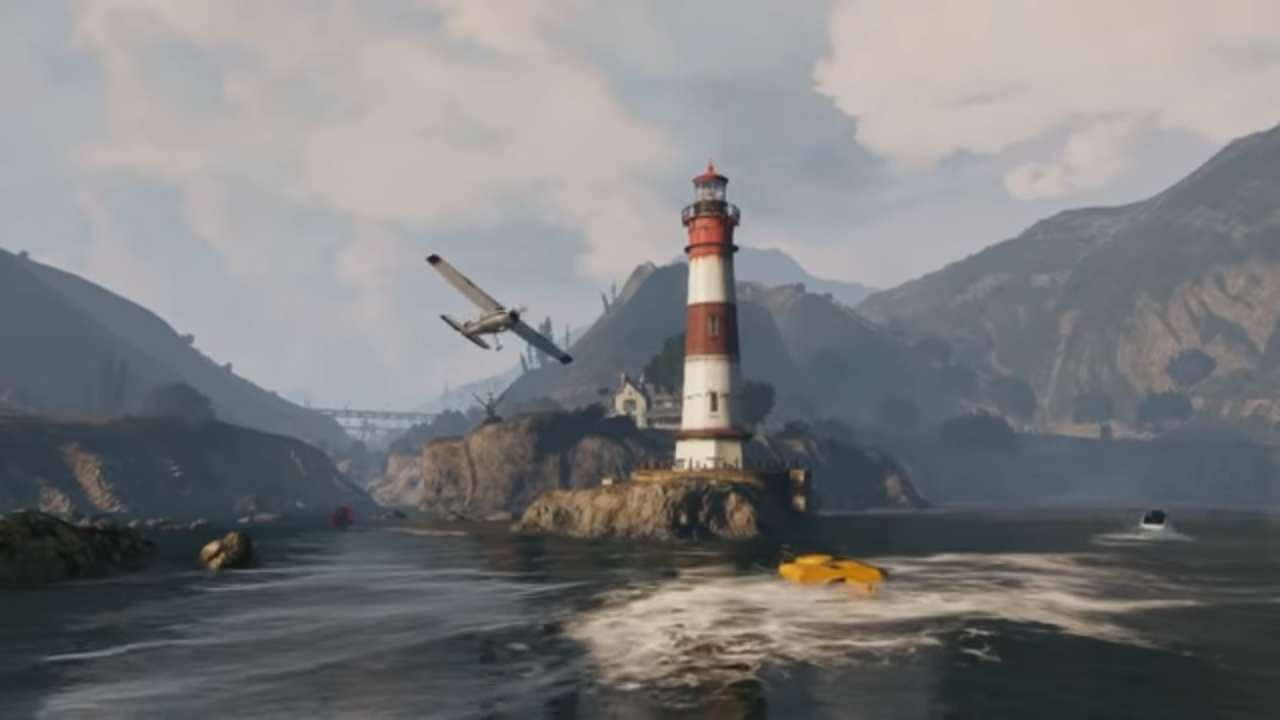 Rockstar chiude GTA Online e altri 2 giochi