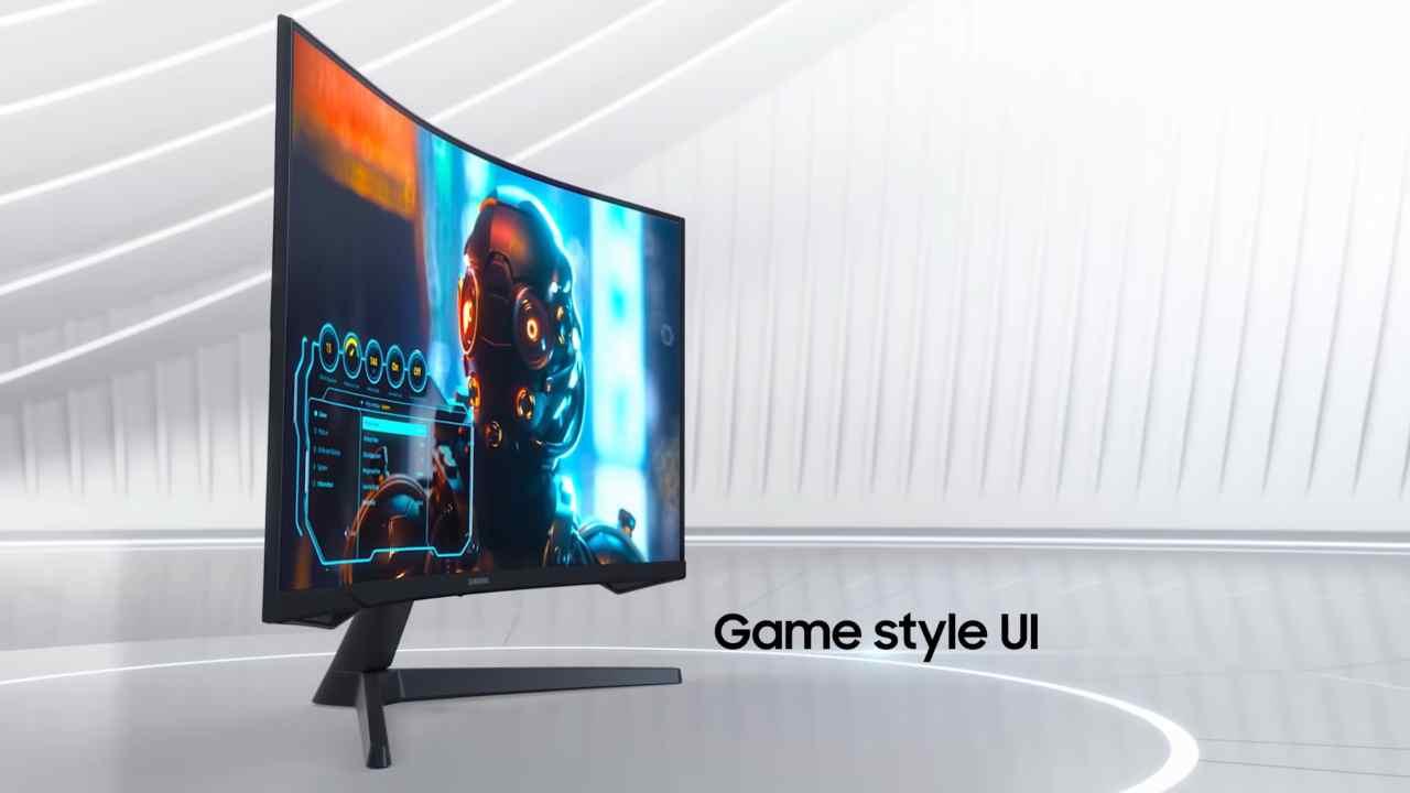 Samsung pronta con nuovi monitor per il gaming Odyssey