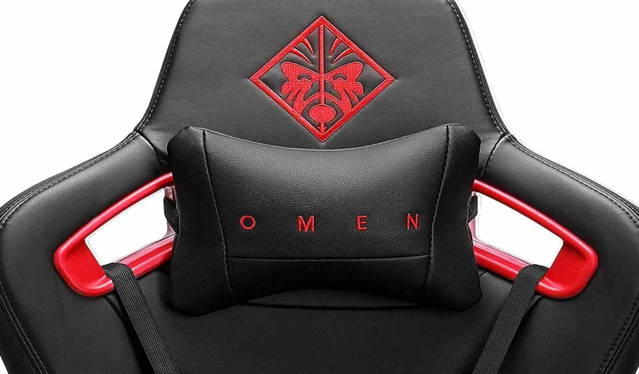 Sedia da gaming Omen