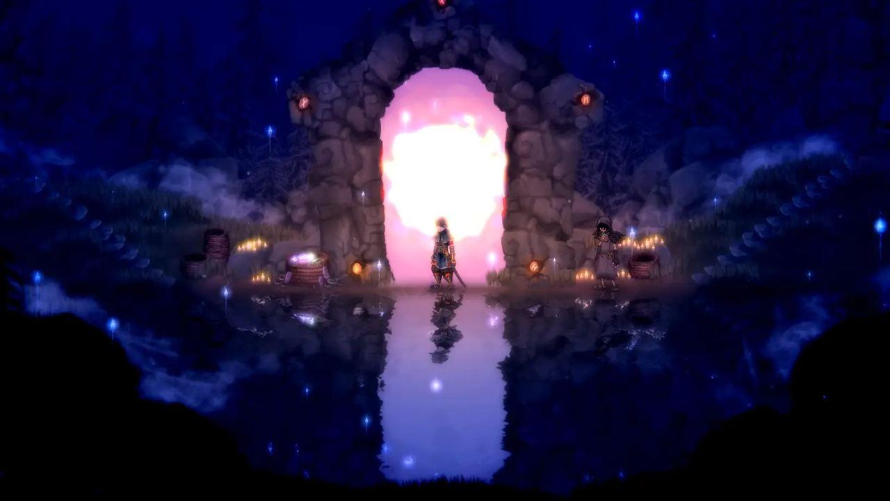 Ska Studios annuncia Salt and Sacrifice esclusiva PlayStation