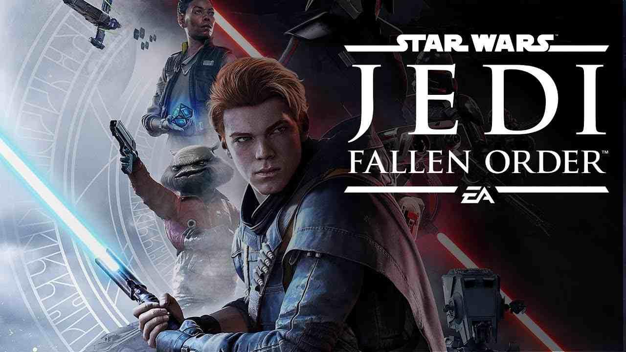 Star Wars Jedi Fallen Order next-gen